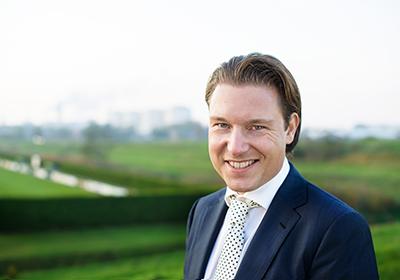 drs. Anton Adema, RegioBank Groningen, Adema Verzekeringen