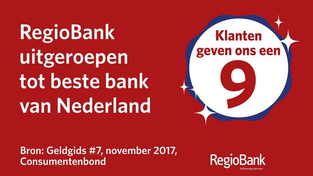 RegioBank Groningen
