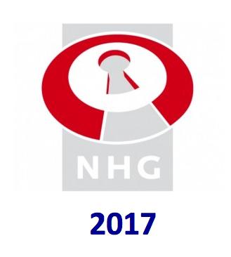 NHG Nationale Hypotheek Garantie